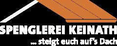 Logo Spenglerei Keinath